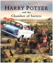 Harry Potter and the Chamber of Secrets | Rowling, Joanne K.