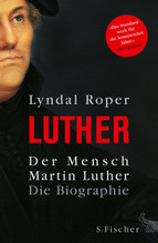 Luther | Roper, Lyndal