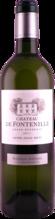 Château de Fontenille Blanc, Entre-deux-Mers AC 2016