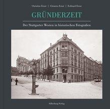 Gründerzeit | Ernst, Christine; Ernst, Clemens; Ernst, Eckhard