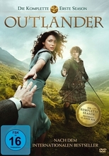 Outlander, 6 DVDs + Digital UV