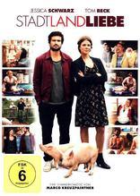 Stadtlandliebe, DVD