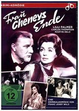 Frau Cheneys Ende, 1 DVD
