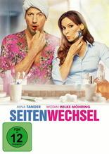 Seitenwechsel, 1 DVD