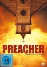 Preacher. Season.1, DVD + Digital UV