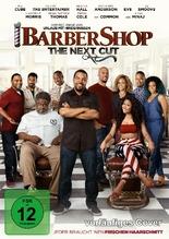Barbershop: Jeder braucht 'nen frischen Haarschnitt, 1 DVD