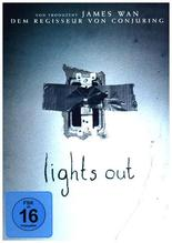 Lights Out, 1 DVD