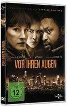 Vor ihren Augen, 1 DVD