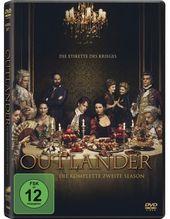 Outlander. Season.2, 6 DVDs + Digital UV