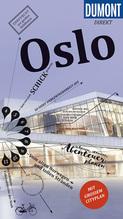 DuMont direkt Reiseführer Oslo | Banck, Marie H.