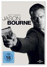 Jason Bourne, 1 DVD