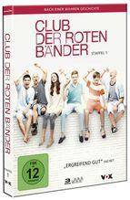 Club der roten Bänder. Staffel.2, 3 DVDs