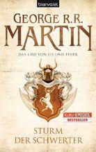 Das Lied von Eis und Feuer - Sturm der Schwerter | Martin, George R. R.