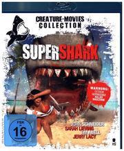 Supershark, 1 Blu-ray