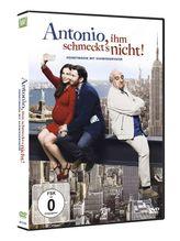 Antonio, ihm schmeckt's nicht, 1 DVD