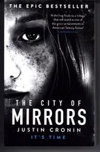 The City of Mirrors | Cronin, Justin