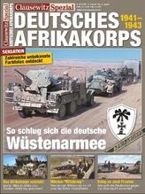 Deutsches Afrikakorps | Krüger, Stefan