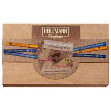 Heilemann 'Holzkiste mit Sticks Ursprung' Edelvollmich, 480g