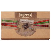 Heilemann 'Holzkiste mit Sticks Ursprung' Edelbitter, 480g