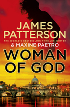 Woman of God | Patterson, James