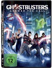 Ghostbusters, 1 DVD