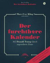 Der furchtbare Kalender   Kling, Marc-Uwe