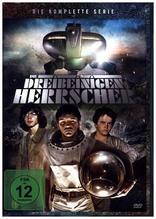 Die dreibeinigen Herrscher - Die komplette Serie, 6 DVD