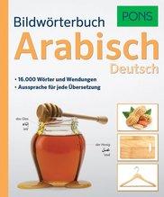 PONS Bildwörterbuch Arabisch Deutsch
