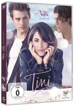 Tini: Violettas Zukunft, 1 DVD