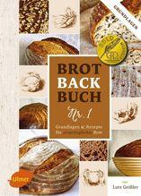 Brotbackbuch Nr. 1 | Geißler, Lutz