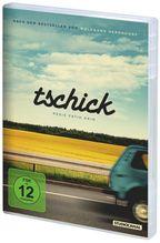 Tschick, 1 DVD