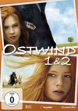 Ostwind 1 & 2, 2 DVD