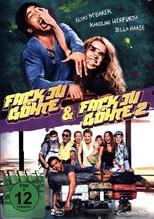 Fack Ju Göhte 1 & 2, 2 DVD