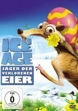 Ice Age, Jäger der verlorenen Eier, 1 DVD