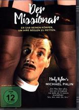 Der Missionar, 1 DVD