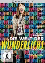 Die Welt der Wunderlichs, 1 DVD