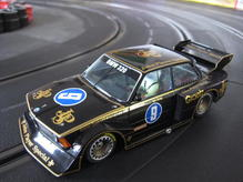 Sideways SWLE06 BMW 320 Gruppe 5 Team JPS Special Limited Edition