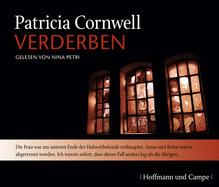 Verderben, 6 Audio-CDs | Cornwell, Patricia