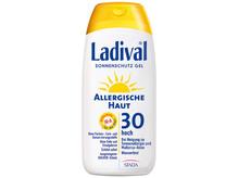 Ladival allergische Haut Gel LSF 30 200ml