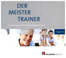 Der MeisterTrainer zur Handwerker-Fibel, 1 CD-ROM | Semper, Lothar; Gress, Bernhard