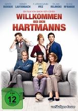 Willkommen bei den Hartmanns, 1 DVD