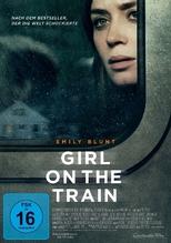 Girl on the Train, 1 DVD