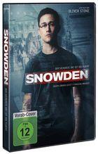 Snowden, 1 DVD