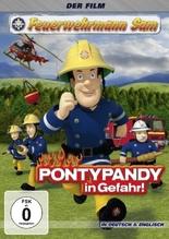 Feuerwehrmann Sam - Pontypandy in Gefahr, 1 DVD