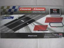 30371 Carrera Digital Check Lane für Zwischenzeitmessung und Motorenmessungen