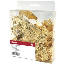 Deco-Metall-Flocken, SB-Box 1g, gold
