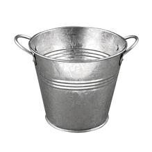 Metall-Eimer, 11cm ø, 9,5cm