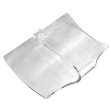 Acryl-Stempelblock-Swing, gewölbt, 150x110 mm