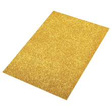 Crepla Platte Glitter, 30x45x0,2cm, gold
