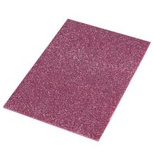 Crepla Platte Glitter, 30x45x0,2cm, pink